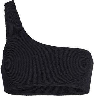 Bondeye Samira One-Shoulder Bikini Top