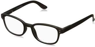 Corinne McCormack Women's Color Spex 1015407-200.CMC Square Reading Glasses