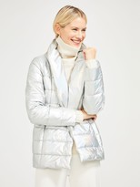 J.Mclaughlin Autumn Puffer Jacket