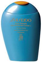 Shiseido Extra-Smooth Sun Protection Lotion SPF 38/3.3 oz.