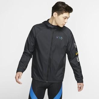 Nike Men's Running Jacket Repel NYC