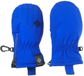 Columbia Chippewa Mitten (Kid) - Super Blue - One Size