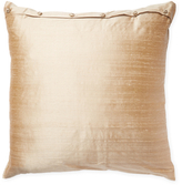 Ann Gish French Knot Silk Pillow