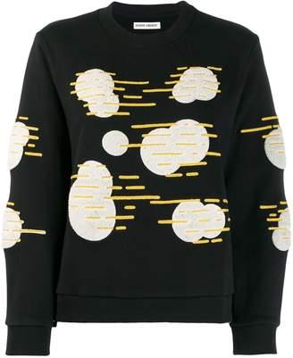 Henrik Vibskov Stroke sweatshirt