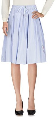 Vdp Club 3/4 length skirt