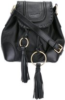 See by Chloe 'Polly' crossbody bag - women - Leather - One Size