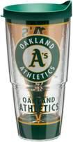 Tervis Oakland Athletics 24oz. Batter Up Acrylic Tumbler