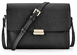GiGi New York Women's Catherine Leather Crossbody