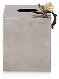 Michael Aram Butterfly Ginkgo Tissue Box