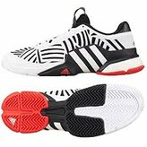 adidas Barricade 2016 Boost X Y3 Men's Tennis Shoes Black/White/Red (8.5)