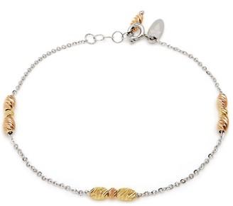 Jermyn 18K White Gold Bracelet