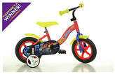Blaze Dino Bikes 10 Inch Children's Bike