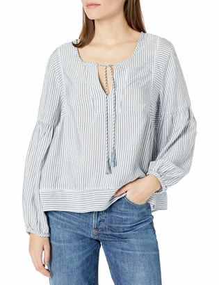 Splendid Women's Bell Sleeve Top