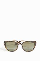Paul & Joe Cat Eye Sunglasses