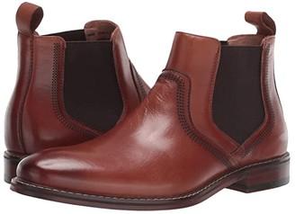 Stacy Adams Altair Plain Toe Chelsea Boot