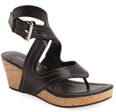 Donald J Pliner Women's 'Alma' Platform Wedge Sandal