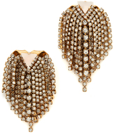 Elizabeth Cole Sicily Earrings