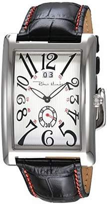 Ritmo Mundo Unisex 2621/7 Analog Display Swiss Quartz Watch