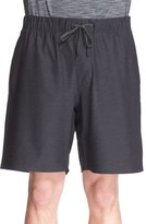 A.P.C. Men's And Outdoor Voices Drawstring Shorts