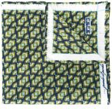 fe-fe printed pocket square