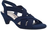Thumbnail for your product : Impo Editha Stretch Memory Foam Sandal