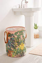 Urban Outfitters Botanical Jungle Laundry Bag
