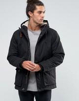 Esprit Parka with Fleece Lined Hood