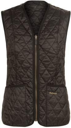 Barbour BAR L LLI0001 CLIP IN INTERAC, BLACK