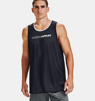 Under Armour Men's UA Baseline Reversible Tank