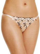 L'Agent by Agent Provocateur Kaity Tanga #L125-38