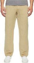 Tommy Bahama La Jolla Linen Pant Men's Casual Pants