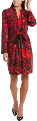 Trina Turk Joni 2 Shift Dress