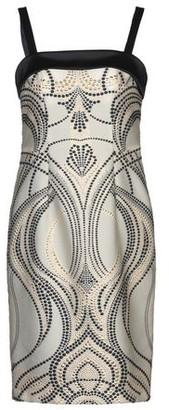 Atelier NICOLA D'ERRICO Knee-length dress