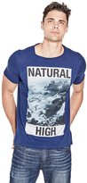 GUESS Natural High Graphic Tee