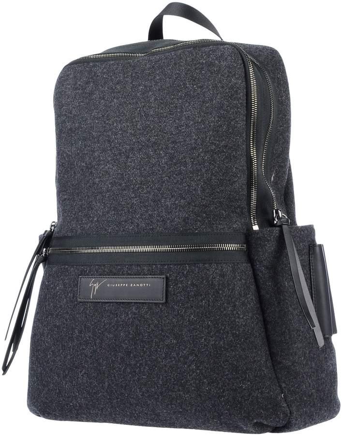 Giuseppe Zanotti Backpacks & Fanny packs