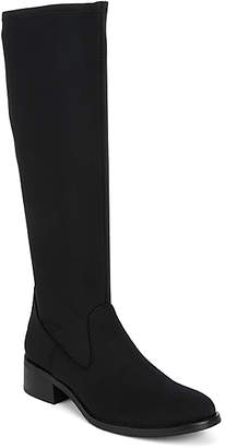 Donald J Pliner Women's Casual boots Black - Black Zela Suede Boot - Women