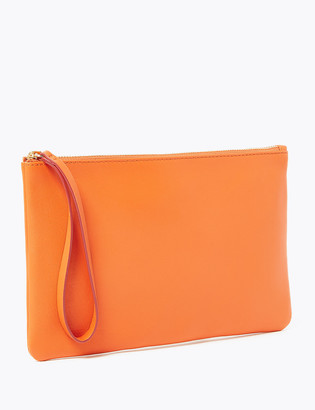 Marks and Spencer Leather Purse