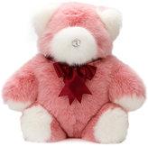 Liska - teddy bear - unisex - Mink Fur - One Size