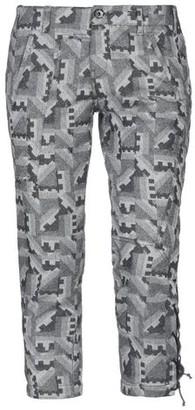 Diesel Black Gold 3/4-length trousers