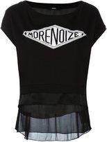 Diesel 'morenoize' print T-shirt