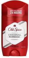 Old Spice High Endurance Original Scent Men's Deodorant, 2.25 Oz (Pack of 3)