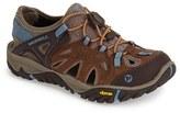 Merrell Women's 'All Out Blaze Sieve' Hiking Shoe