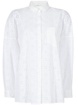 Only IRMA women's Shirt in White