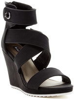 Michael Antonio Gwin Wedge Sandal