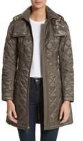 Burberry Women's Baughton Quilted Coat