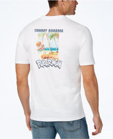 Tommy Bahama Men's Pokerman Graphic-Print T-Shirt