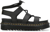 Dr. Martens Nartilla Grizzly 40mm sandals