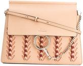 Chloé Faye shoulder bag - women - Calf Leather - One Size