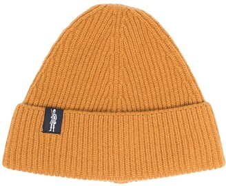 MACKINTOSH Theon cashmere beanie