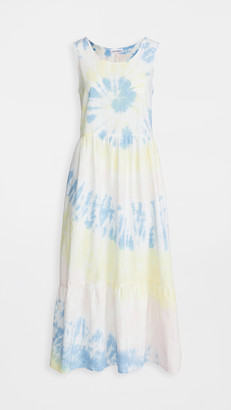 One By Lacausa Skye Dress